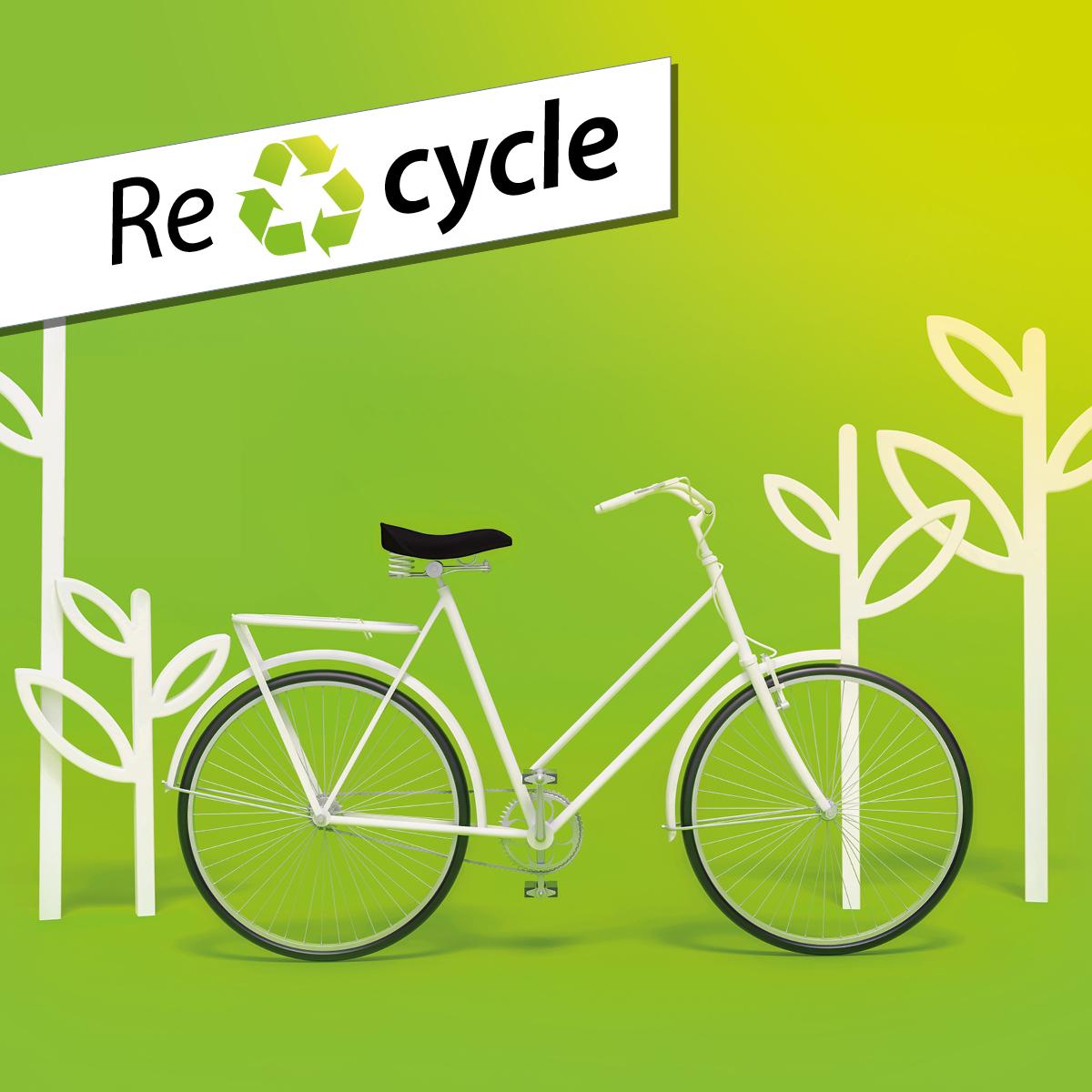 Reprise de vélos d'occasion
